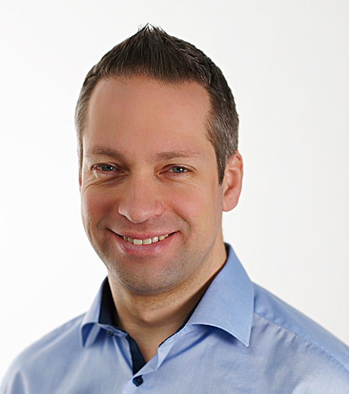 Geschäftsführer Bernd Schmidt | Ausbildungszentrum zum Kenntnisnachweis Kassel