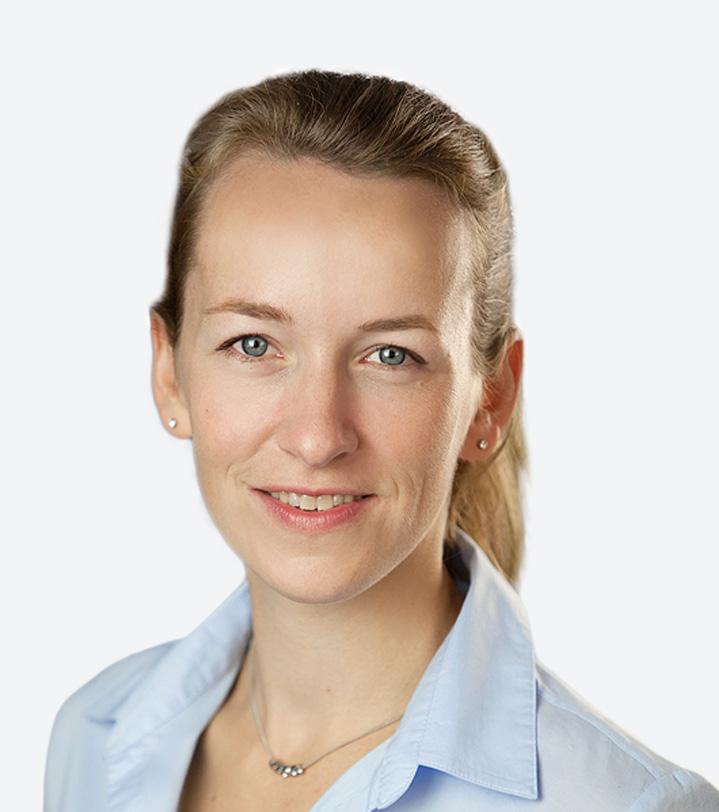 Qualitätsbeauftragte Frederike Derksten | Ausbildungszentrum zum Kenntnisnachweis Kassel