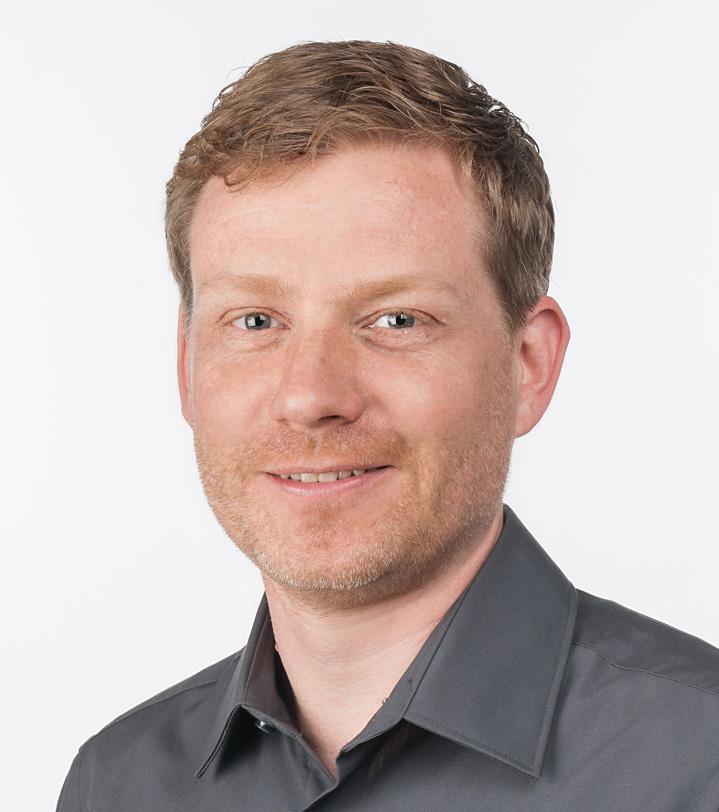 Geschäftsführer Michael Nuhn | Ausbildungszentrum zum Kenntnisnachweis Kassel