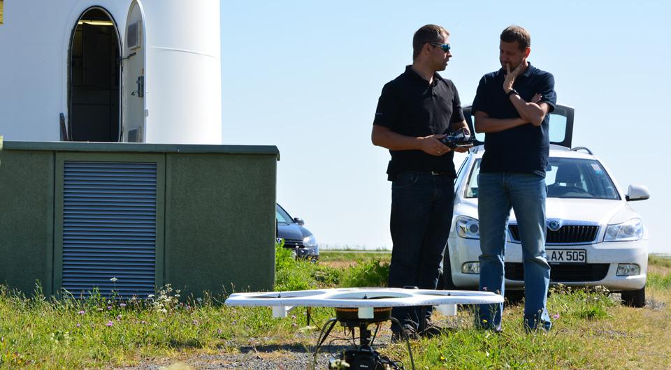 Praktische Drohnenschulung und Drohnenausbildung in Kassel zur erlamgung des Kenntnisnachweis und Drohnenführerschein durch erfahrene Piloten
